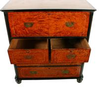 19th Century China Trade Campaign Chest (5 of 8)