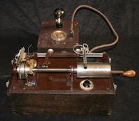 Fultograph - World's 1st Fax Machine c.1929 (3 of 12)