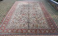 Old Qum Roomsize Carpet 352x236cm (2 of 6)