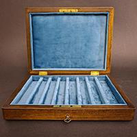 1920s Oak Fountain Pen Box (4 of 5)