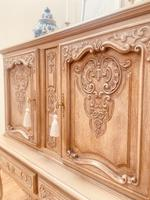 French Vintage Cabinet / Sideboard / Antique Sideboard / Rococo Sideboard (3 of 12)