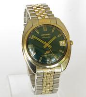 Gents 1960s Longines Ultra Chron Wrist Watch (2 of 4)