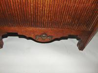 18th Century Dutch Oak Side Cabinet (8 of 9)