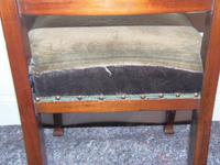 Glasgow School Arts & Crafts Chairs (2 of 7)
