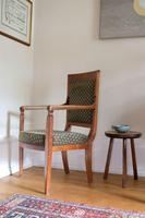 Pair of 19th Century French Walnut Armchairs (11 of 21)