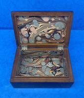 1930s Tortoiseshell Table Box (11 of 11)