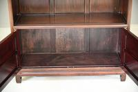 Chinese Rosewood Bookcase (5 of 7)