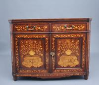 Early 19th Century Dutch Travelling Cabinet (2 of 20)
