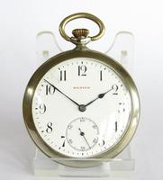 Antique Zenith Pocket Watch c.1906 (2 of 5)