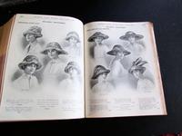 1912 Original Harrods For Everything, Trade Catalogue (4 of 5)