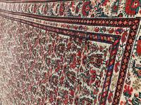 Antique Malayer Runner (5 of 10)