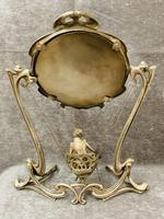 French Art Nouveau Mirror (10 of 13)