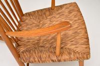 1950's  Danish Vintage Rocking Chair (5 of 9)
