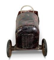 Triang Duke Pedal Car (3 of 6)