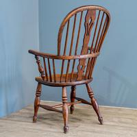 Tall Windsor Chair (2 of 8)