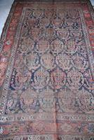 Antique Afshar Rug (9 of 12)