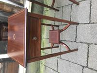 Pair of Inlaid Edwardian Bed Tables (5 of 24)