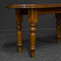 Victorian Narrow Tavern Table (6 of 8)