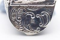 19th Century Silver Novelty Snuff Box (2 of 4)