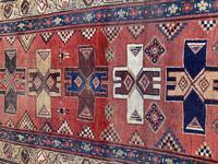 Antique Kurdish Rug (4 of 14)