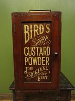 Antique Victorian Table Top Birds Custard Cabinet, Shop Display Piece (13 of 13)