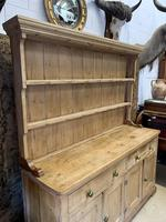 Large Country House Kitchen Dresser (5 of 7)