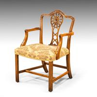 Most Elegant Set of Eight (6+2) Early 20th Century Chippendale Style Mahogany Framed Chairs (6 of 11)