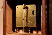 1960s Style Kienzle Walnut Brass Wall Clock (3 of 7)