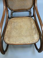 bentwood rocking chair (5 of 8)