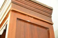 Edwardian Inlaid Rosewood Bookcase (8 of 12)