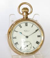 Vintage 1930s Waltham Pocket Watch (2 of 5)