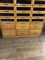 Art Deco Haberdashery Cabinet (5 of 5)