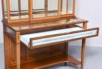 Sheraton Style Display Cabinet (7 of 12)