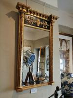 Exceptional Quality Regency Pier Mirror (2 of 6)
