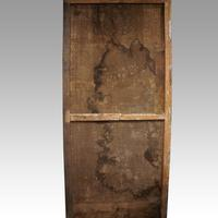 Pair of Large Antique Painted Wall Panels (3 of 10)