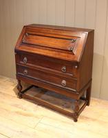 1930s Oak Bureau (6 of 10)