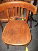 Pair of Bentwood Chairs (2 of 2)