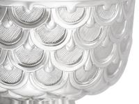 French Silver Bowl - Antique c.1900 (5 of 9)