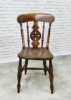 19th Century Windsor Side Chair (2 of 7)