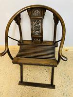 Oriental Folding Armchairs (9 of 19)