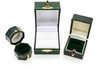18ct Yellow Gold Sapphire & Diamond Dress Ring (8 of 8)