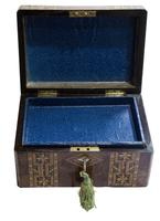 Beautiful Tunbridge Ware Box (5 of 8)