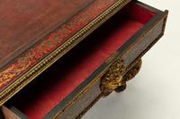 19th Century French Boulle Bureau Plat (12 of 12)