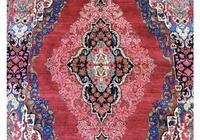Vintage Sarouk Rug (4 of 10)