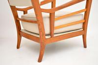 1950's Pair of Italian Vintage Armchairs (11 of 12)