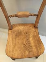 Oxford Rope Back Kitchen Chair (2 of 3)