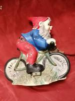 Vintage Early Plastic Gnome (2 of 8)