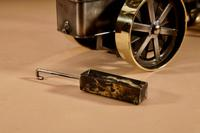Live Early Model of Wilesco Steam Roller (10 of 12)