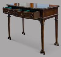 A Mahogany Serving Table c1915 Maple & Co (3 of 4)