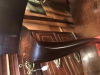 Unusual Pretty Shaped Corner Chair (11 of 11)